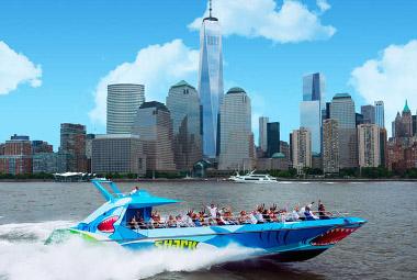Cruceros por Nueva York