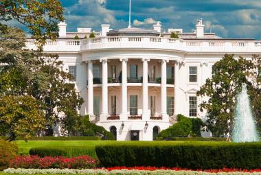 Excursión a Washington