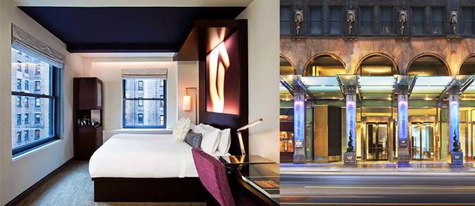 Hotel Maxwell