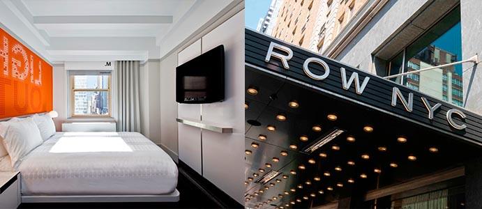 Hotel ROC NYC