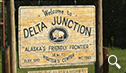 Día 5. Delta junction