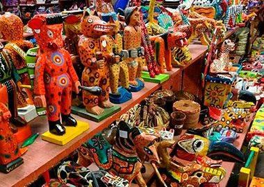Circuito guiado por la Guatemala tradicional