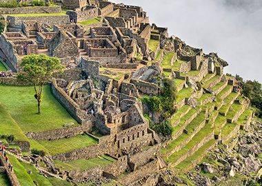 Los destinos más populares del Perú